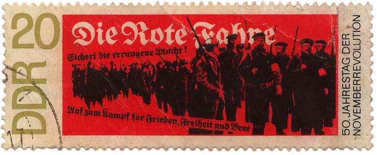 Jahrestag.50 Jahrestag Der Novemberrevolution Sichert Die Ddr 1967