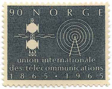 Union Internationale des Télécommunications 1865-1965