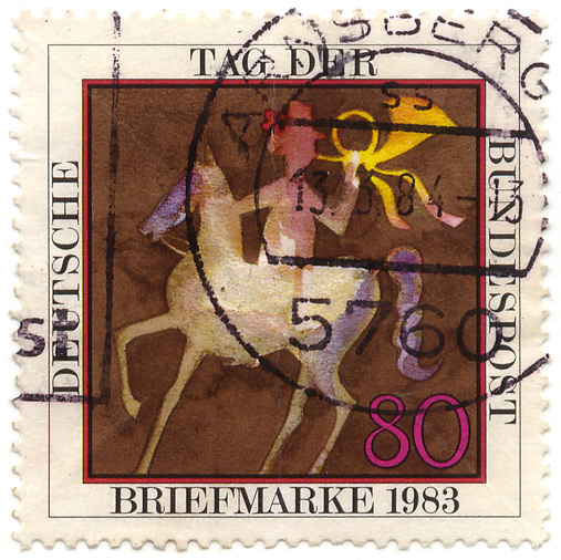 Tag der Briefmarke 1983