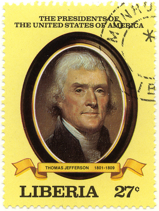 characterization of thomas jefferson the president of the united states Essay sample on thomas jefferson - 3rd us president posted by kimberly austin on november 25 2014 thomas jefferson is rightfully considered one of the most prominent figures in the history of the united states.