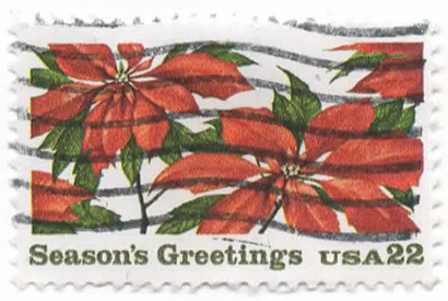 Season`s Greetings USA