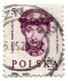 stamp #868 from Poland