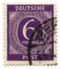 Deutsche Post - 6 Pfennig