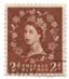 Queen Elizabeth II, Postage Revenue from United Kingdom
