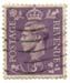 King George VI, Postage Revenue from United Kingdom