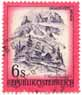 stamp #1299 from Austria