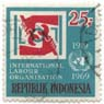 International Labour Organisation 1919-1969