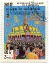 Republique Populaire du Kampuchea - 5. Anniversaire de la liberation Nationale 07.01.1979 - 07.01.1984