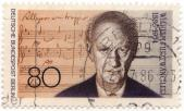 Willhelm Furtwängler - 1886-1954