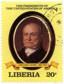 The presidents of the United States of America - John Quincy Adams 1825-1829