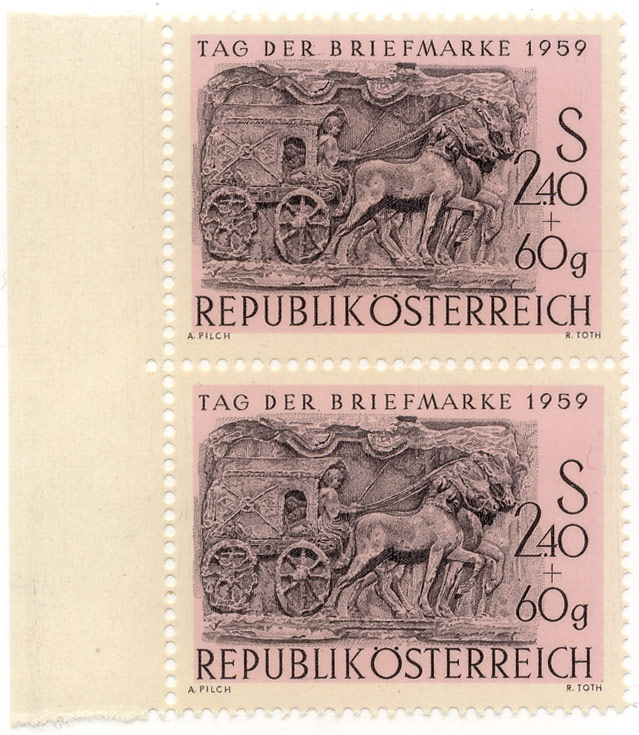 Tag der Briefmarke 1959
