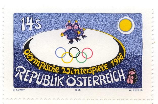 Winterspiele 1998