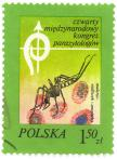 Fourth International Congress parasitologists - from Poland