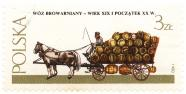 brewers car - the nineteenth from Poland